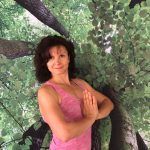 Lydie Vagnerova, Certified Hormone Yoga Teacher