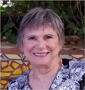 photo of Anita M.