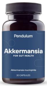 Pendulum Akkermansia Muciniphila